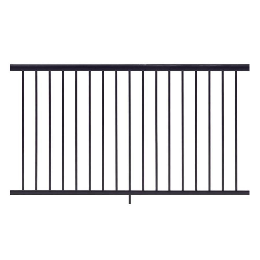 Best Aluminum Black Deck Railing Front Porch Railing Porch 640 x 480