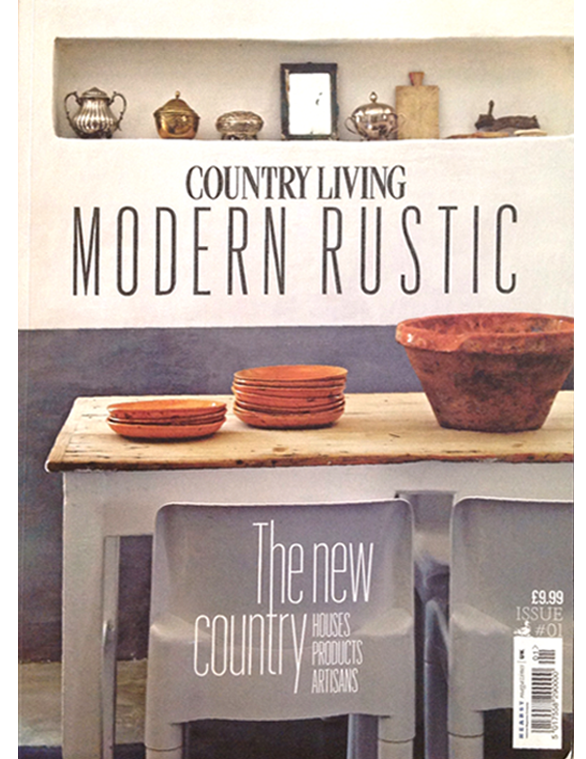 Country Living Modern Rustic Issue 01 Rustic Modern Kitchen Modern Rustic Modern Rustic Decor