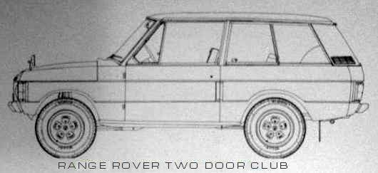 range rover classic original workshop manual cars vehicle rh pinterest ph 1980 Range Rover 1972 Range Rover