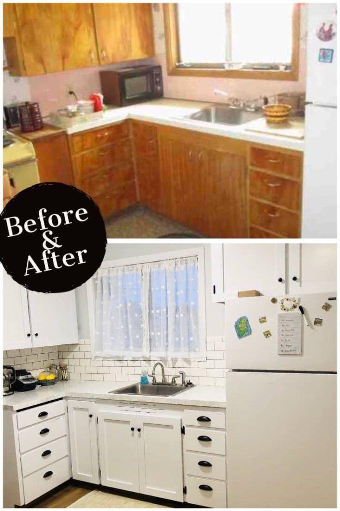 5 Brilliant Small Kitchen Remodel Average Cost Ideas In 2020