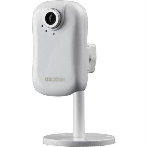 Wired Network Security Camera With Iphone Compatibility