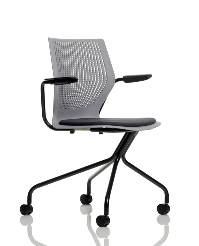 Multigeneration By Formway Design For Knoll 2010 Chair Office Chair Modern Office Chair