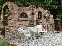 bildergebnis f r ruinenmauer aus alten abbruchziegeln ruine pinterest alter. Black Bedroom Furniture Sets. Home Design Ideas