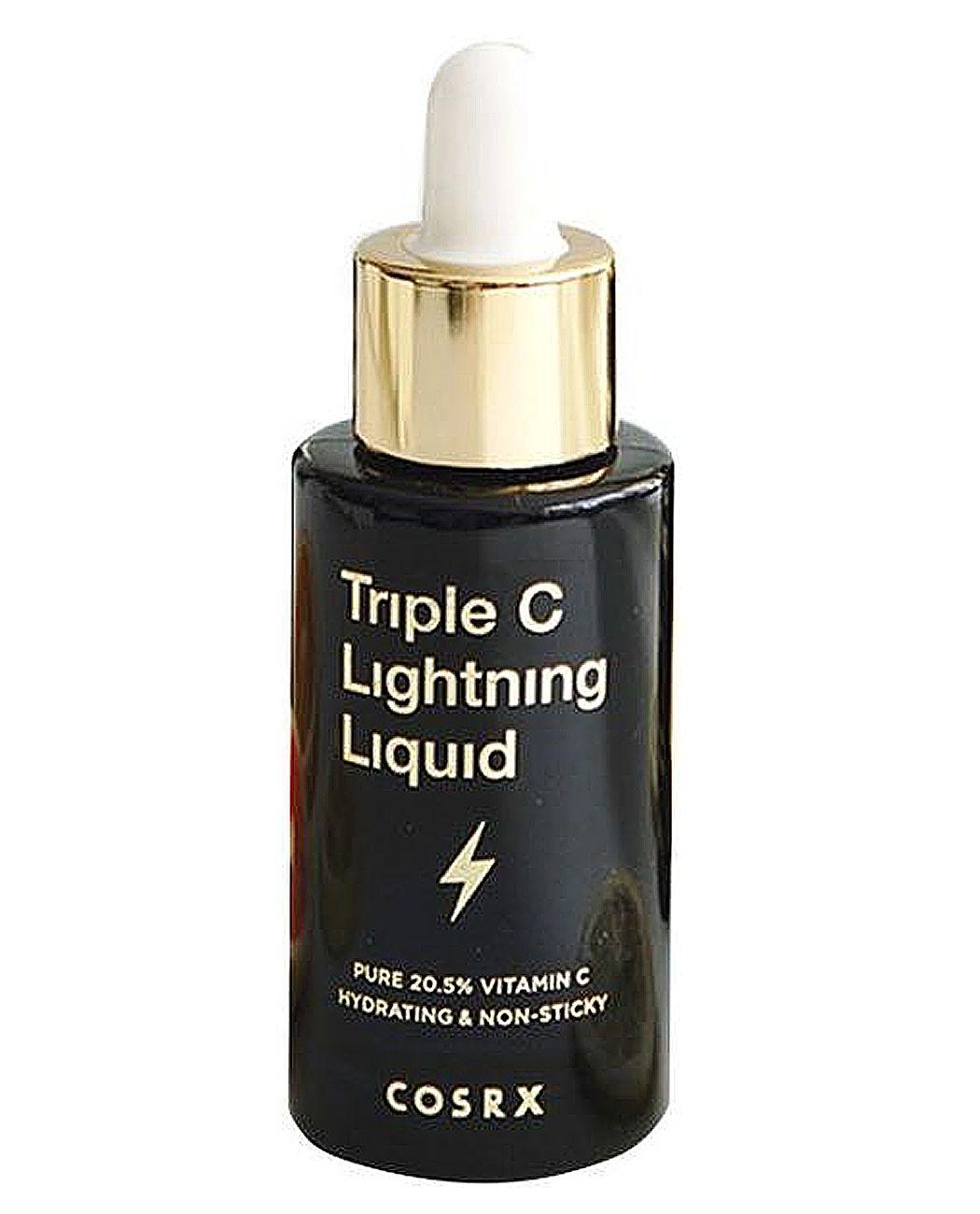 Cosrx Triple G Lighting Liquid Pinterest Benton Snail Bee High Content Essence 5 Gram