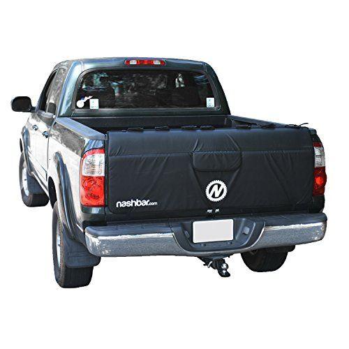 Nashbar Gatekeeper Tailgate Truck Pad Medium Want To Know More