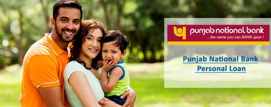 Personal Loan With Punjab National Bank Personal Loans Personal Loans Online Loan Interest Rates