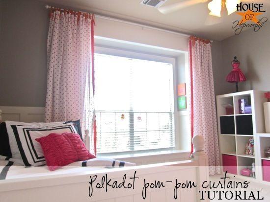 Top 25 ideas about kitchen curtain ideas on Pinterest | Roman ...
