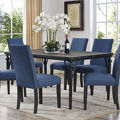 Roundhill Furniture T163 Biony Dining Collection Counter Height Magnificent Dining Room Head Chairs 2018