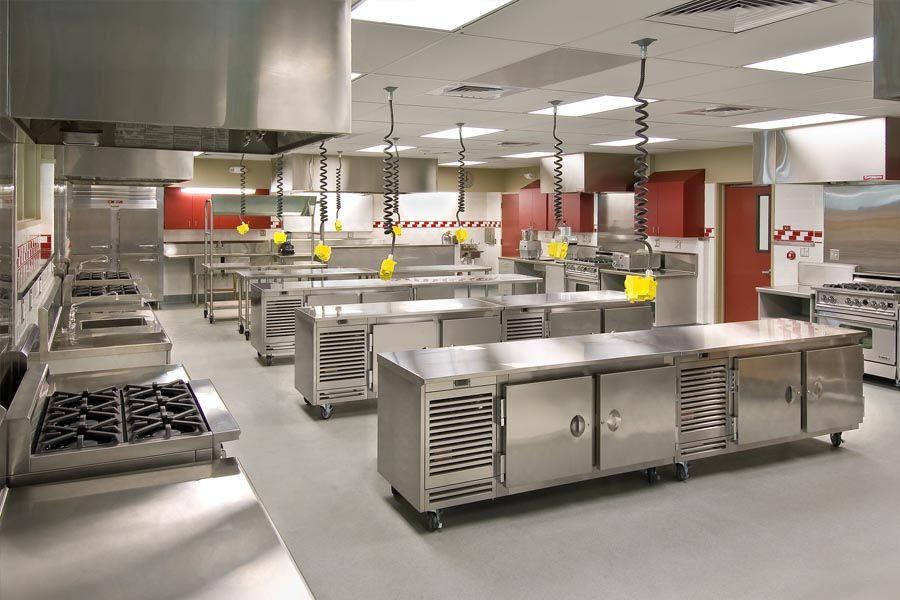 Carpinteria high school culinary arts interacta
