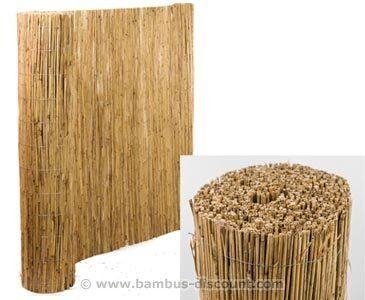 Bambus Discount http ift tt 1pc60yl schilfrohrmatten premium 180 hoch x