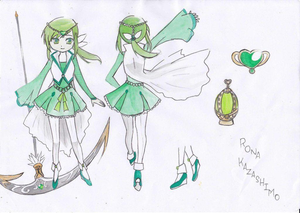 Madoka Magica Oc By Kanaya Maryam Madoka Magica Magical Girl