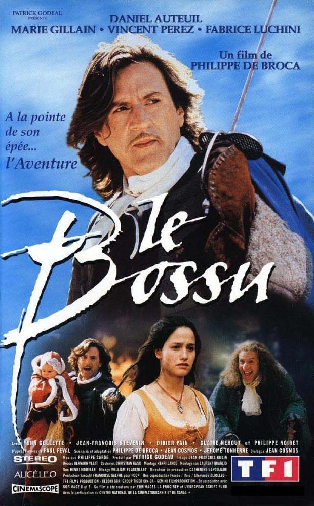 Le Bossu Film 1997 Film Bossu Regarder Le Film