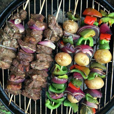 Best Beef Marinade Recipe EVER!