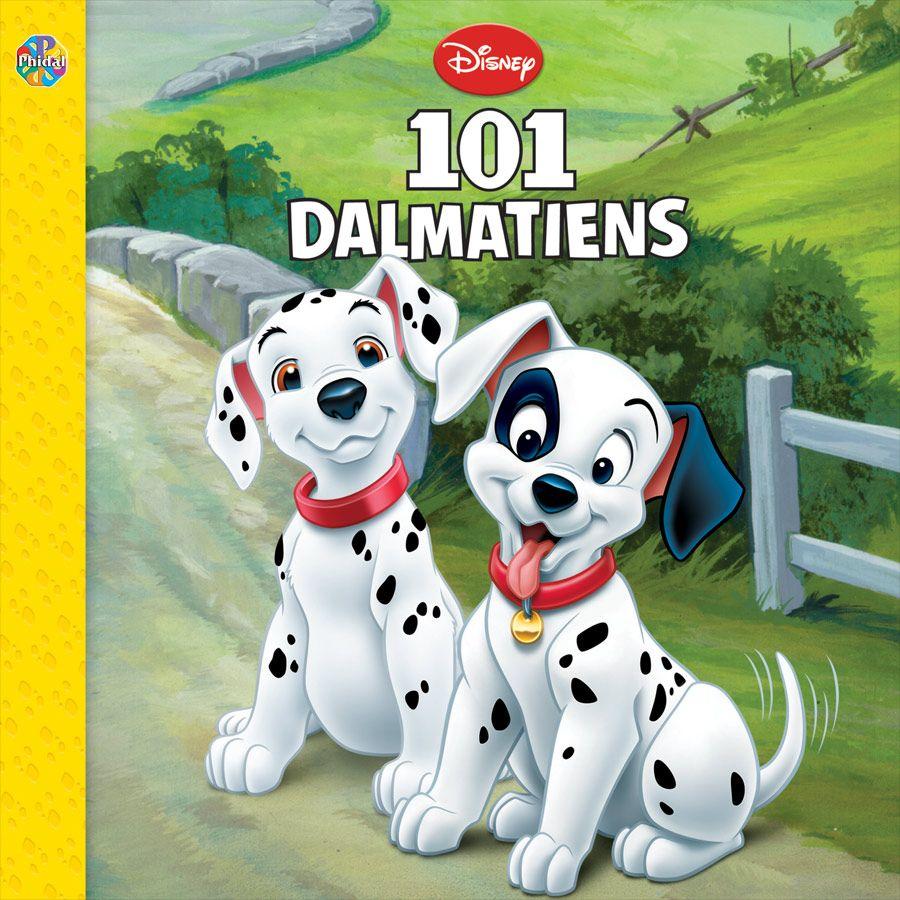 Phidal Les Petits Classiques Disney 101 Dalmatiens 2 7643