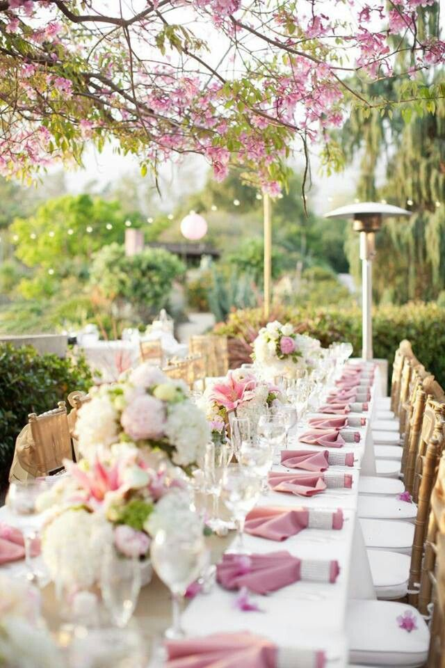 Los Angeles Arboretum & Botanical Garden Wedding from Serena Grace ...