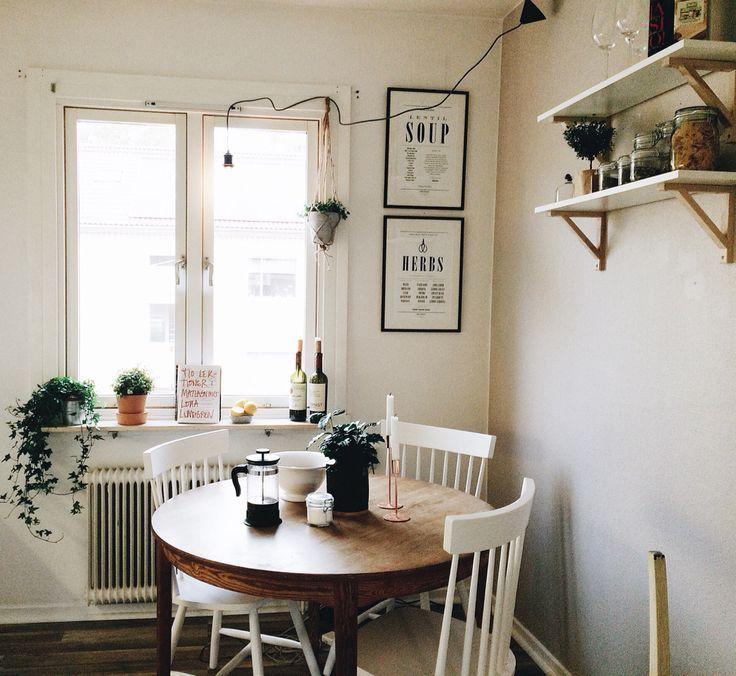 idee de salle a manger pour appartement