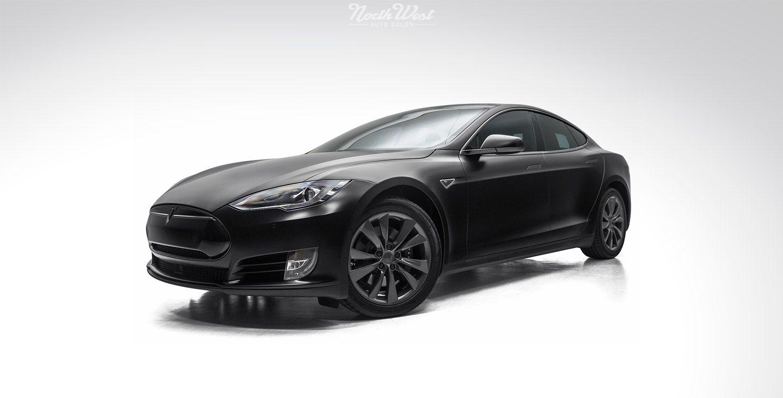 The Black Pearl Stealth Tesla Model S Tesla Model S Tesla Model Tesla