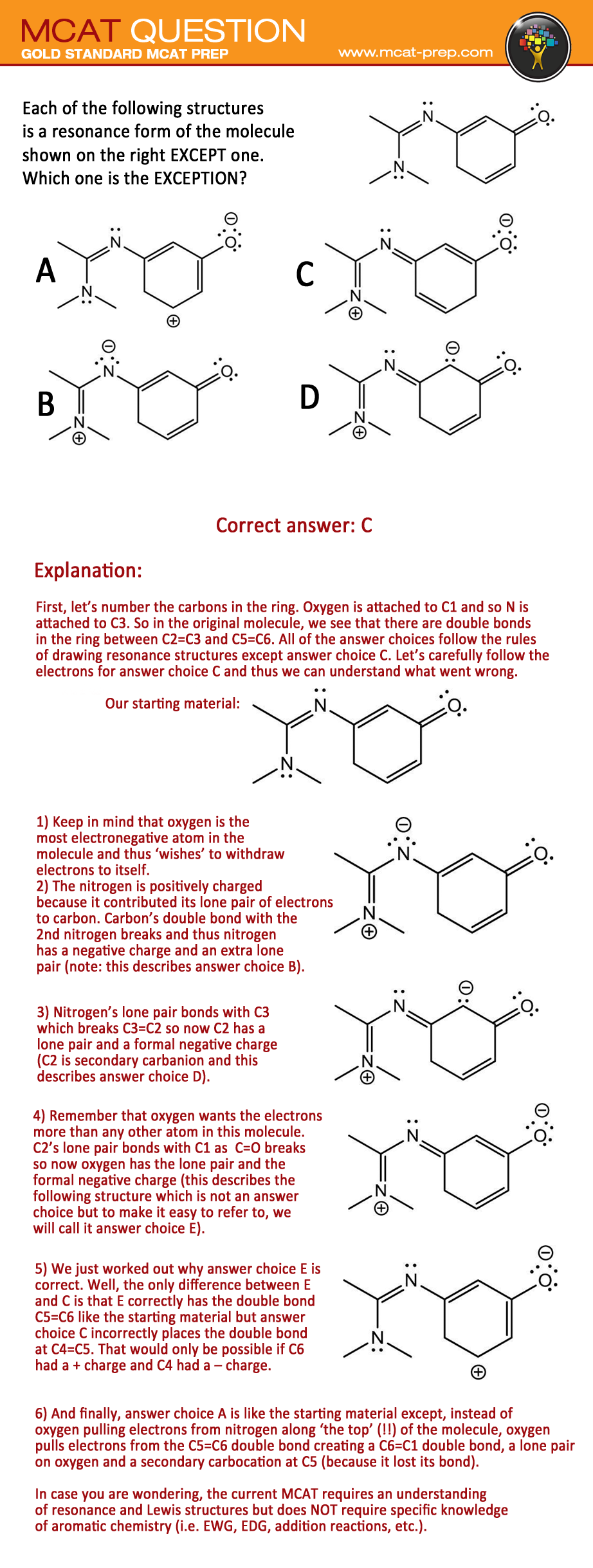Mcat practice question with answer each of the following ib chemistry hl topics for argumentative essays ib chemistry extended essay ib for an extended essay submitted in chemistry the topic chosen must ccuart Image collections