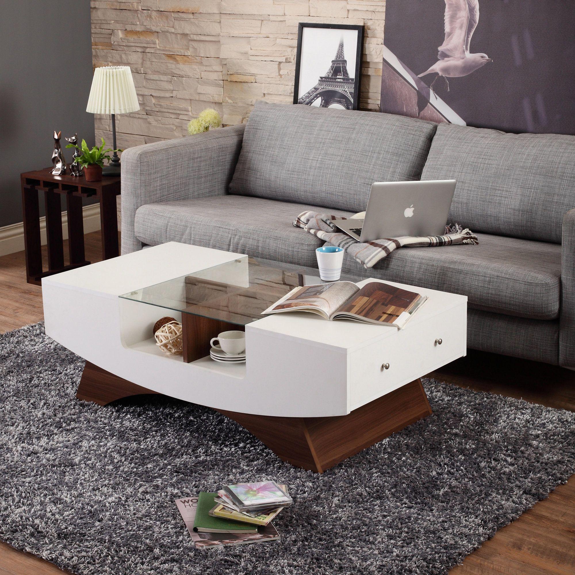 Madilynn Coffee Table Coffee Table Coffee Table Design Modern Furniture [ 2000 x 2000 Pixel ]