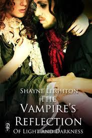 A Unique & Absorbing Vampire Series