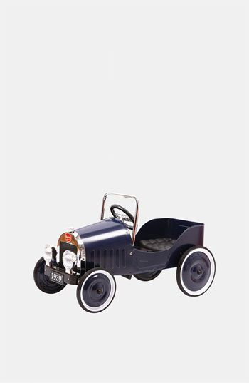 Baghera 'Classic' Pedal Car (Toddler) (Nordstrom Exclusive) available at #Nordstrom
