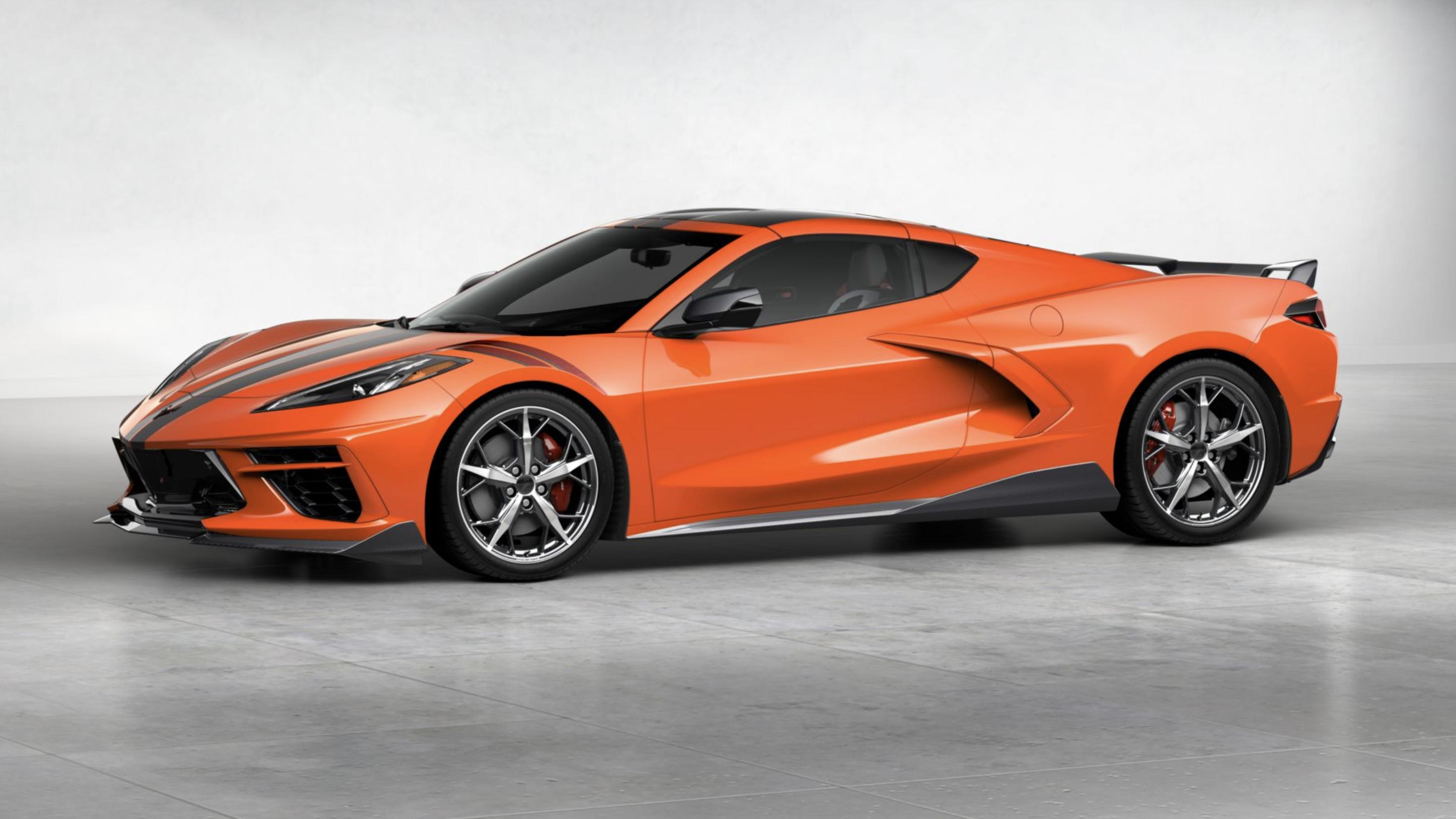 Corvette Price Comparison C7 C8 6 In 2020 With Images Chevy Corvette Corvette Corvette Stingray