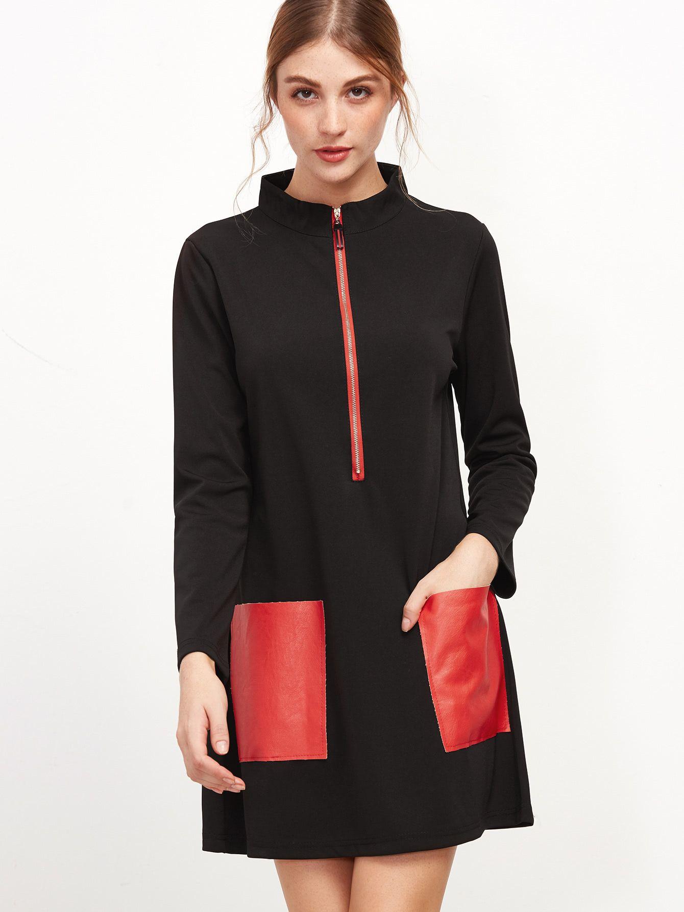 Consigue este tipo de vestido informal de shein ahora haz clic para