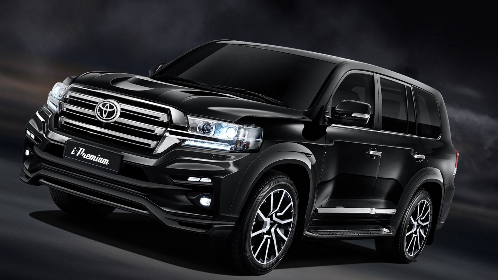 new 2019 toyota land cruiser 200 redesign