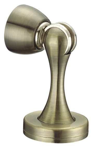 1 Pc Of Zinc Alloy Powerful Magnetic Door Stopper Floor Door Stop Floor Mounted Doorstops Antique Brass Finished Icon2 Lu With Images Door Stopper Brass Finish Door Stop