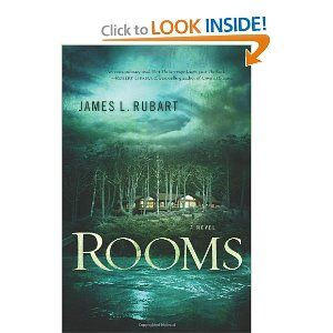 Rooms: A Novel: James L. Rubart: I couldn't put this book down.  Fiction with a great spiritual message!