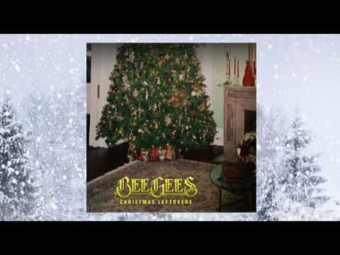 The Bee Gees Christmas Leftovers Full Album Youtube Bee Gees Gees Pop Rock Bands