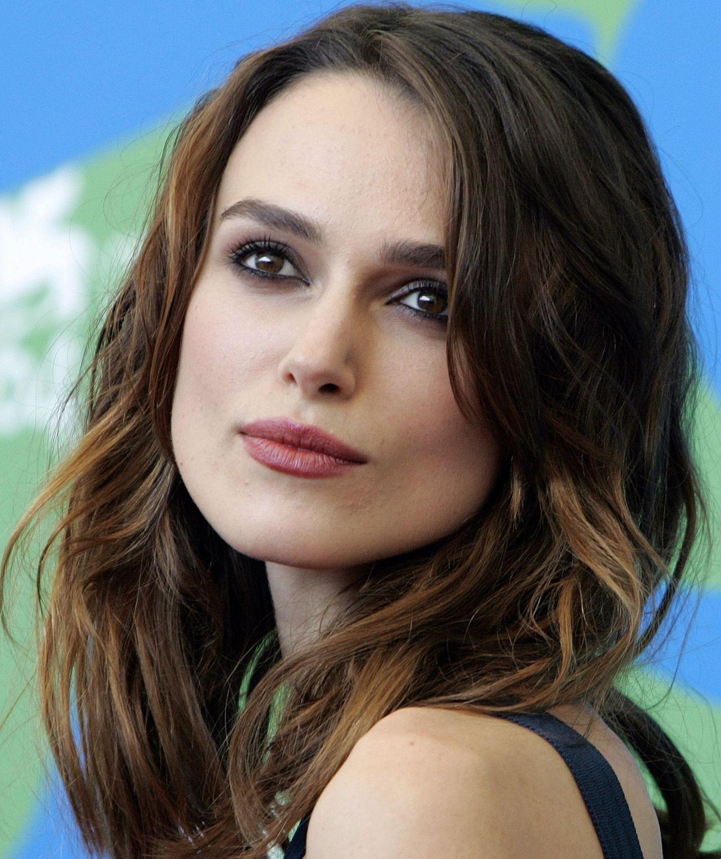 Scarlett Knightley