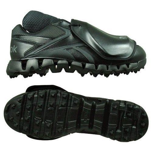 superior quality 2bc75 dd848 Reebok Zig Magistrate Umpire Plate Shoe Low Mens J91741 Black
