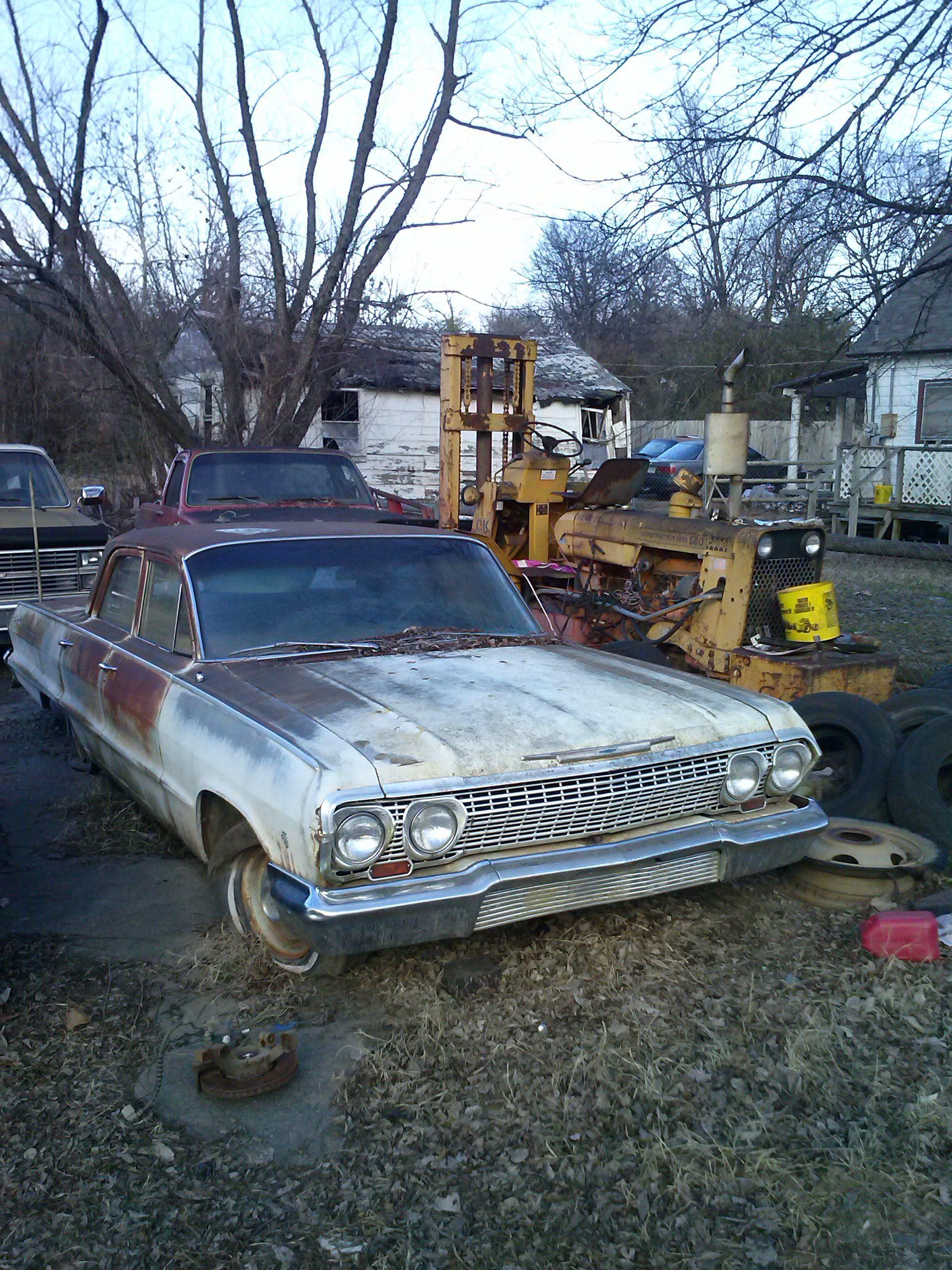 Cars and more chevy impala chevy impalas vehicles drag racing racing - 63 Chevy Impala Http Mrimpalasautoparts Com