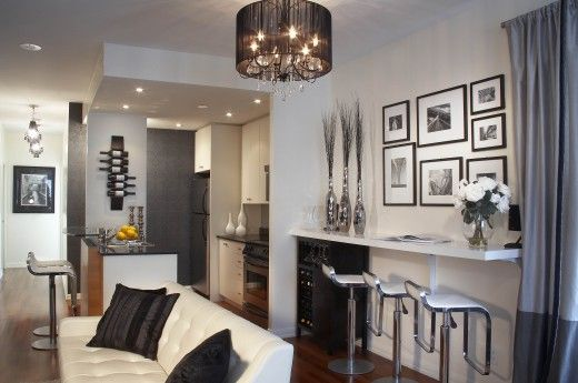 Condo Design Toronto, Tips for Designing in Small Spaces ...