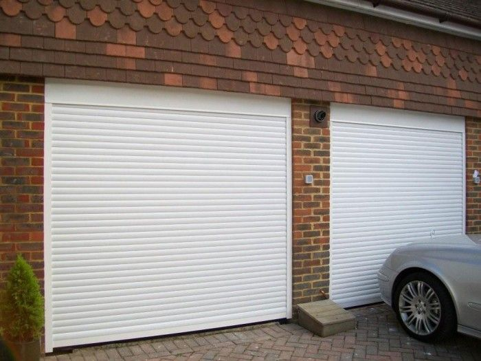 Modern Ideas And Designs For Garage Doors Con Imagenes