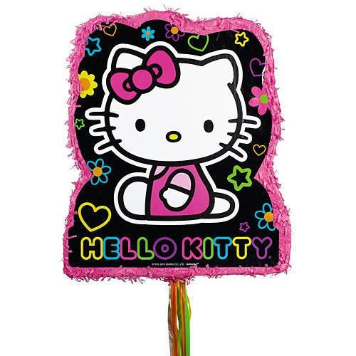 Hello Kitty Tween Pinata * Find out more about the great product at the image link.Note:It is affiliate link to Amazon.