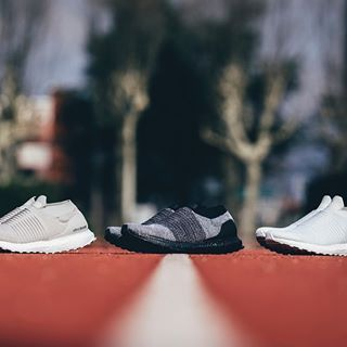 competitive price 7bd50 0a3b3 Adidas UltraBoost Laceless