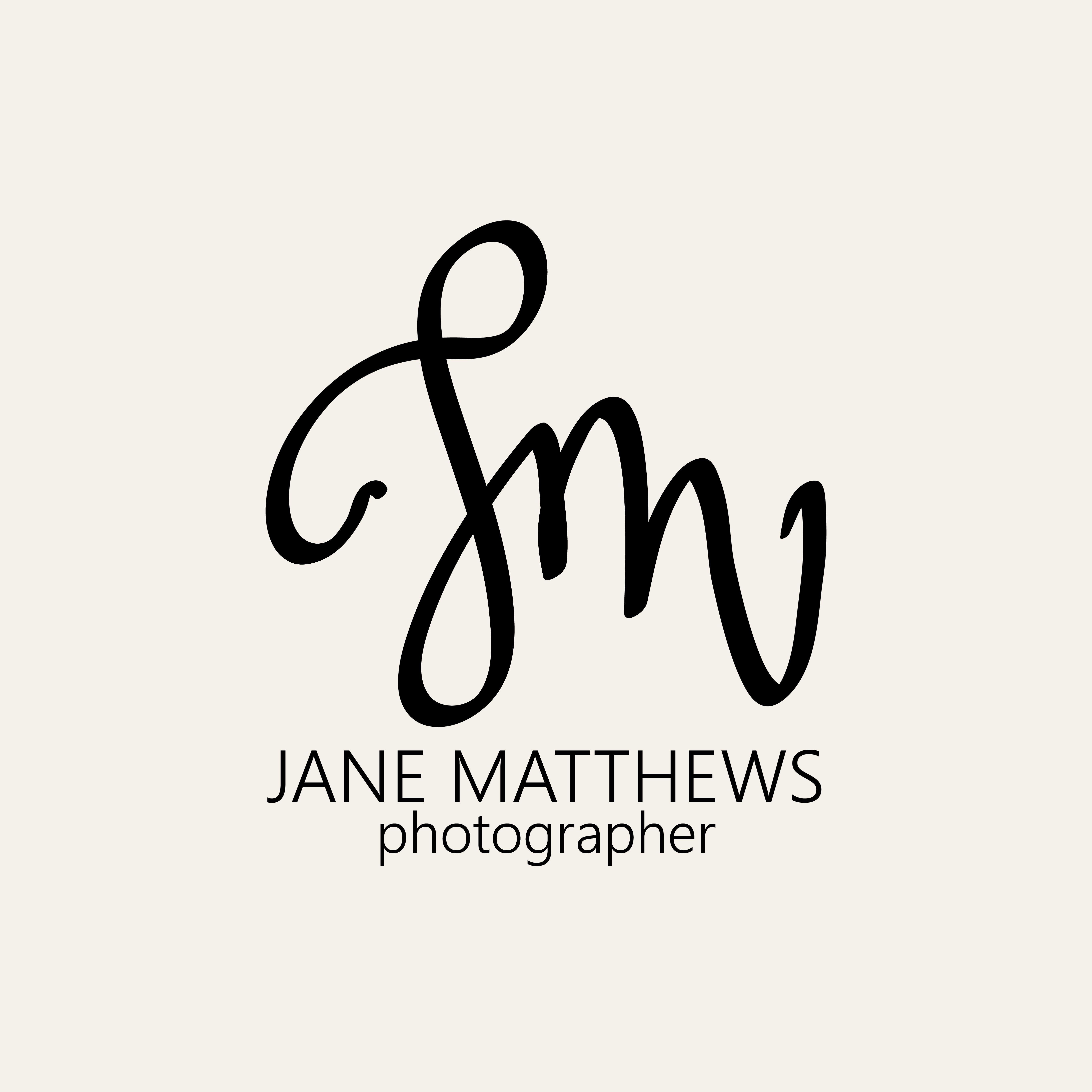 Photographer Photography Logo Graphic Design Logotype Logotyp Signature