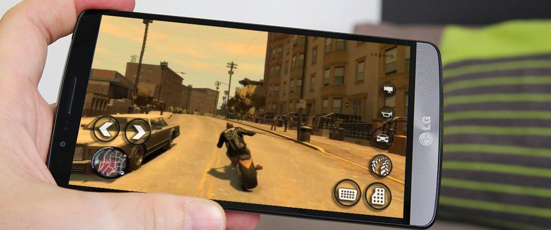 Image result for GTA IV android