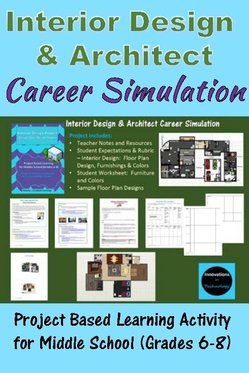 Interior Design Design Your Dream House Career Simulation