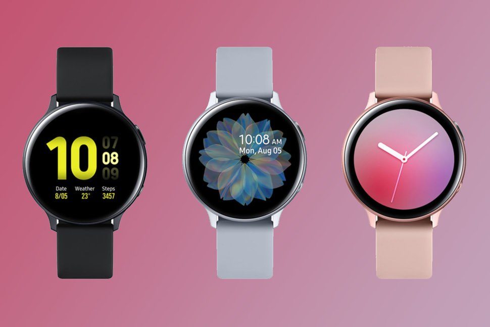 Samsung Galaxy Watch Active 2 ECG and Fall Detection features coming to US in Q1 of 2020 - Pocket-lint