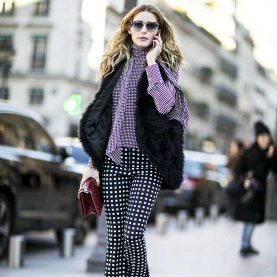 Olivia Palermo Doesn't Regret A Single Outfit And Why You Shouldn't Either