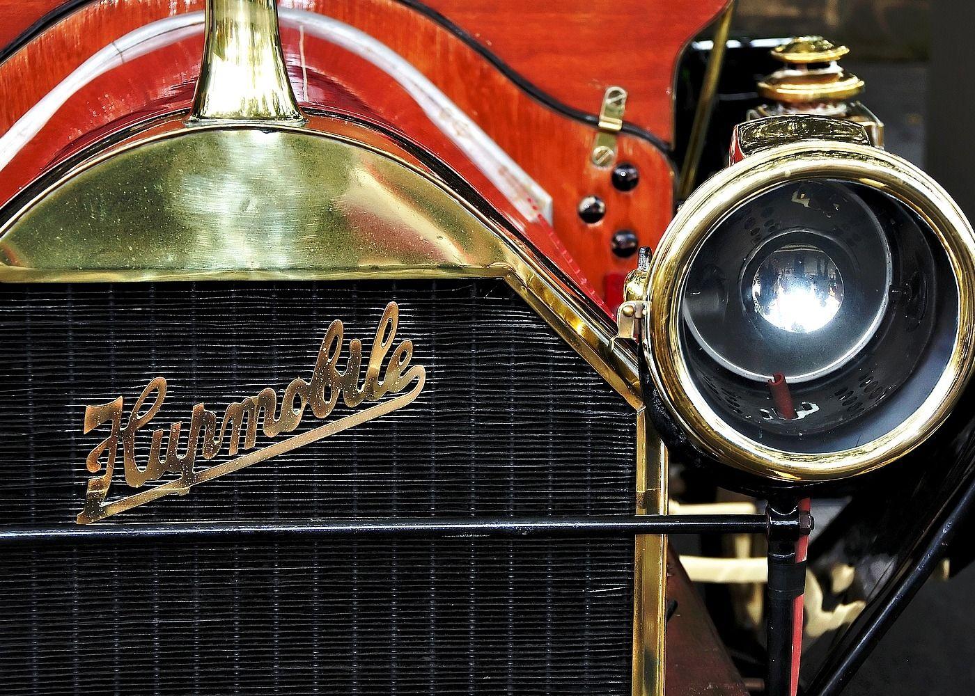 Sold 1910 Hupmobile Model 20 Grill Emblem Classic Cars Vintage Emblems Fine Art America