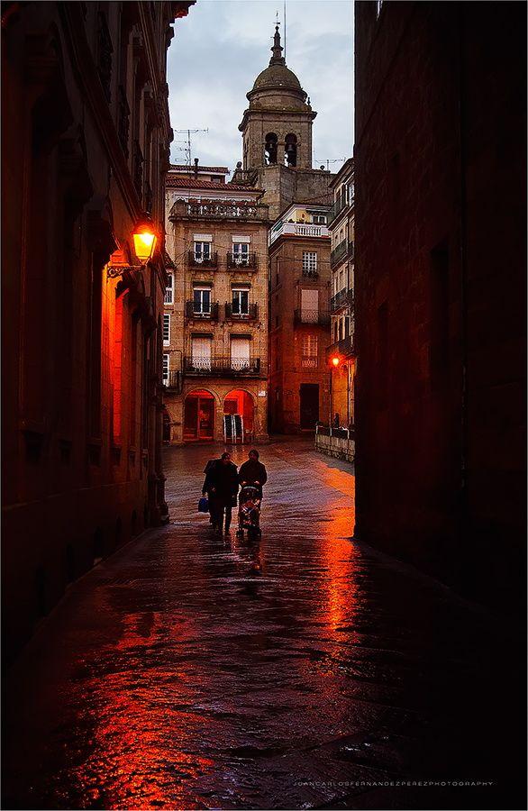 Catedral de Orense. by Juan Carlos Fernandez perez on 500px