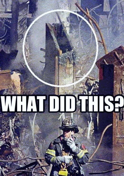 Twin towers research refutes 9/11 conspiracy theories ... |Twin Towers Conspiracy Theory