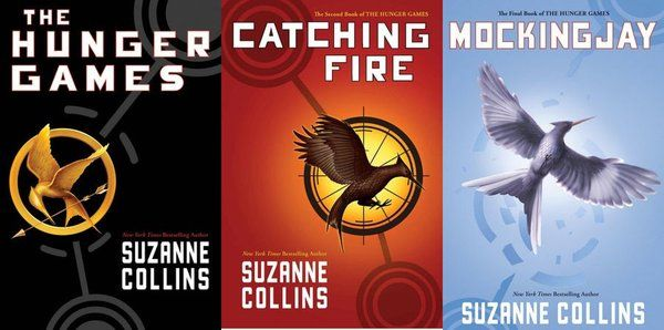 hunger games book 1 release date