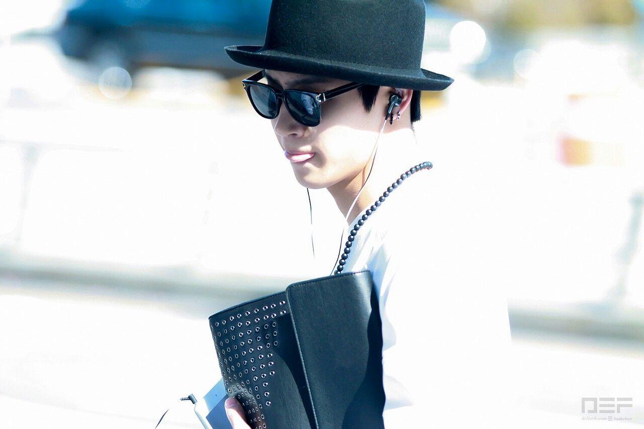 JB | 재범