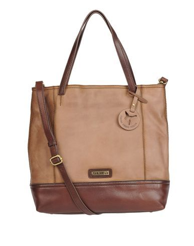 203351667a481 Pikolinos Women - Bags - Large leather bag Pikolinos on YOOX