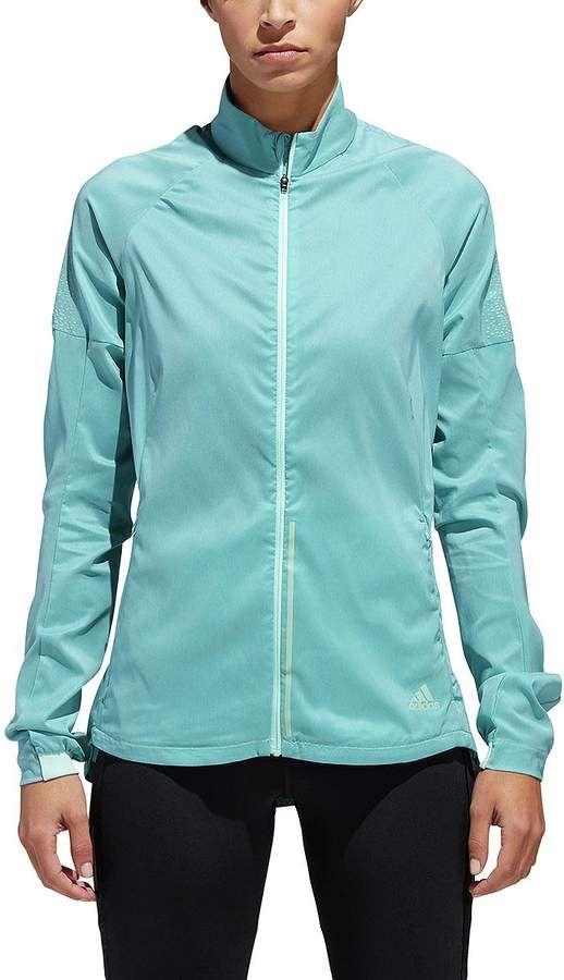 adidas Supernova Running Jacket | Ladies Performance Jackets